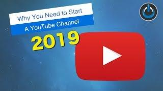 ????Tips to Start A Youtube Channel in 2019