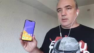 Asus Zenfone 5 unboxing hands on - in limba romana