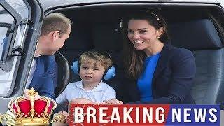 Royal Uk -  When Will Prince William and Kate Middleton Share New Photos of Prince George?