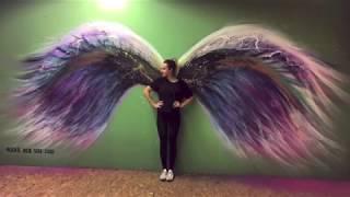 Wings of Love – Graffiti – RoxS b2b SIGI