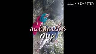 Super dance girl and boy beautiful full dance bhaderwah park