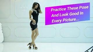 How to Pose in Photos   Easy Posing Tips to Always Look Amazing