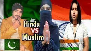 Hindu Vs Muslim Question Answer ||Reply Hindu Sher Boy Suresh