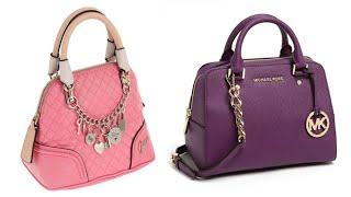 WOW !!! Ladies Stylish Purses Design Collection 2018 || Hand Bags and Purses Photo / Images