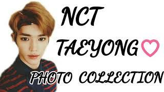 #NCT  TAEYONG♡︎ PHOTO COLLECTION