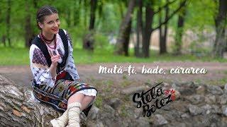 Stela Botez - Muta-ti bade cararea (official lyrics)