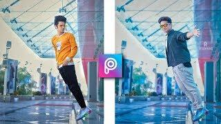 picsart amazing photo editing like vishal prajapti tutorial - best picsart tutorial - NSB Pictures