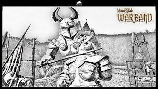 Mount & Blade - Azgad uma história de Calradia - Episódio-9 A batalha contra Krikon