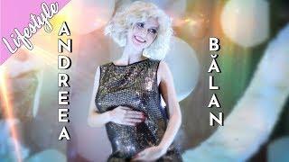 ANDREEA BALAN (50) - CU BEBE LA ELLE AWARDS