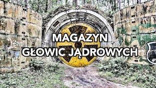 Radziecki magazyn głowic jądrowych w Polsce | URBEX
