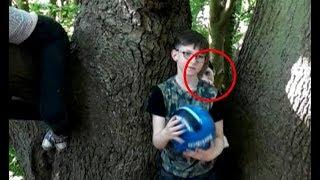 Mãe registra fantasma em foto dos filhos