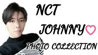 #NCT  JOHNNY♡︎  PHOTO COLLECTION