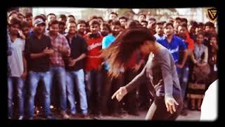 Boy Vs Girl Dance Competition In Street || Who is winner ||