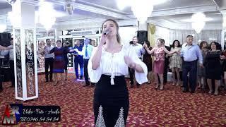 Ana Maria Ion Oprisan  LIVE 2018  NUNTA REST  GHIOCELA  Motru