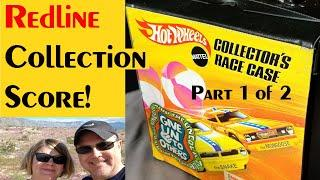 Surprising Local Redline Collection Pickup and Reveal Part 1 – Video #363 – March 5th, 2019