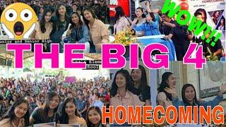 KARINA LIE JELAY AT KAORI RANDOM PHOTOS KARINA HOMECOMING PBB OTSO LIVE FEBRUARY 5  2019
