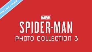 Marvel's Spider-Man Photo Collection 2 - Classic Suit
