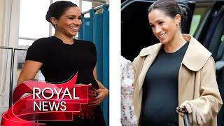 Will Meghan Markel and Harry have a baby GIRL or BOY?