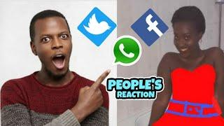 #Marthakay nudes   reaction from social media