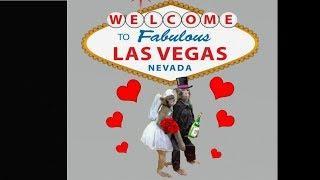 Como casarse en Las Vegas, Nevada.