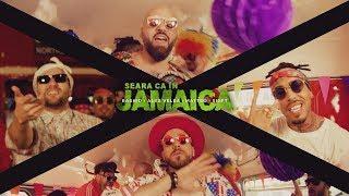 Rashid feat. Alex Velea, Matteo & Shift - Seara Ca In Jamaica