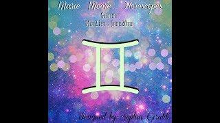 MARIE MOORE GEMINI AUGUST 2018 MONTHLY HOROSCOPE