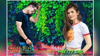 SRL || BOY WITH GIRL ATTITUDE || BEST COUPLE PHOTO EDITING || PICSART BEST PHOTO EDITING TUTORIAL