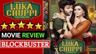 Lukka Chuppi Movie Review Blockbuster ।। Lukka Chupi Movie Expert Review ।। Aaryan Kartik ।। Kirti S