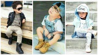 Kids Dress Fashionable clothes Designs Ideas