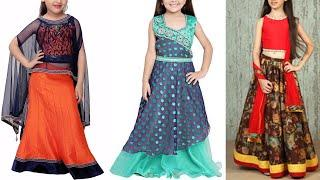 WOW ! Indo Western Dress Design Images / Photos Collection | New Style Dress | Latest Kurti Design