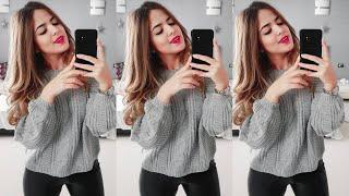How To Take Your Own Photo || Perfect Mirror Selfie and Photo Pose-Afrin Sadia
