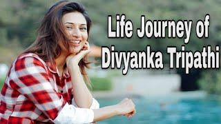 Divyanka tripathi whole  journey from Mountaineering to tv |unseen photos of divyanka tripathi