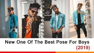 New Best Pose For Boy | New Photoshoot 2019 Pose For Boy