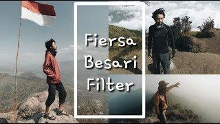 TUTORIAL FEED INSTAGRAM FIERSA BESARI (VSCOCAM)