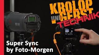 Super Sync - by Foto-Morgen ???????? ON AIR TECHNIK ???????? Krolop&Gerst