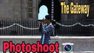 Photo shoot at The Gateway Of India|Summer Collection Tiktok wear