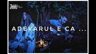 Razvan Dragan & Mellina - Adevarul e ca ... | VIDEOCLIP OFICIAL