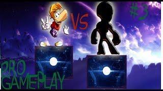 Pro Gameplay/Rayman/Brawlhalla#3(Le dam croseu)