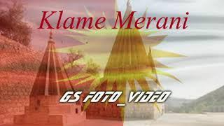 Yezidi Kurdish wedding Klame Merani GOVAND  8  DAVATA EZDIA Езидская свадьба