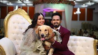 Yashwanth Master wedding Photo collection || Dhee Yashwanth Master Marriage ||