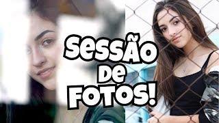 SESSÃO DE FOTOS COM @BRUDLFOTOGRAFIA!