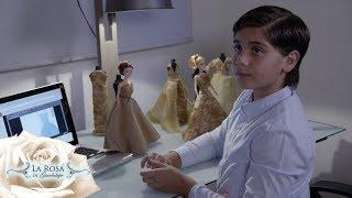 La Rosa de Guadalupe Jugar con muñecas 1-2 Capitulos completos