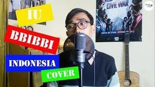 [Indonesia Cover] IU(아이유) _ BBIBBI(삐삐)