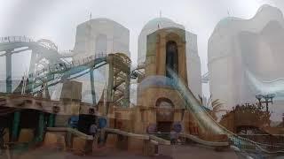 SeaWorld San Diego Journey To Atlantis Photo Collection 19 June 2018