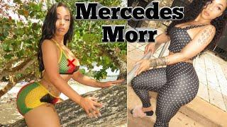 Mercedes Morr Exclusive Photo Collection ( Instagram Model)