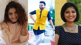 Anchor Pradeep Pelli choopulu Show Contestants photos and Names | What Today