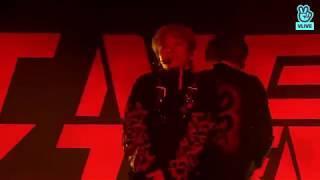 "EXO - ""Tempo"" (Comeback Showcase Stage Performance) - Showcase VLive"