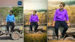 Aslam Momz Magical Effects 2018 | How to Edit Photos Like Aslam Momz | How To Edit Like A M Designs