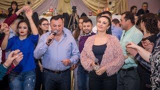NEW - 2019 || Ramona Faur & Dumitru Teleagă-MEKA || Ascultări - LIVE || Majorat Marius