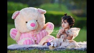 1 Year Old Baby Girl Shoot || Govlog #32